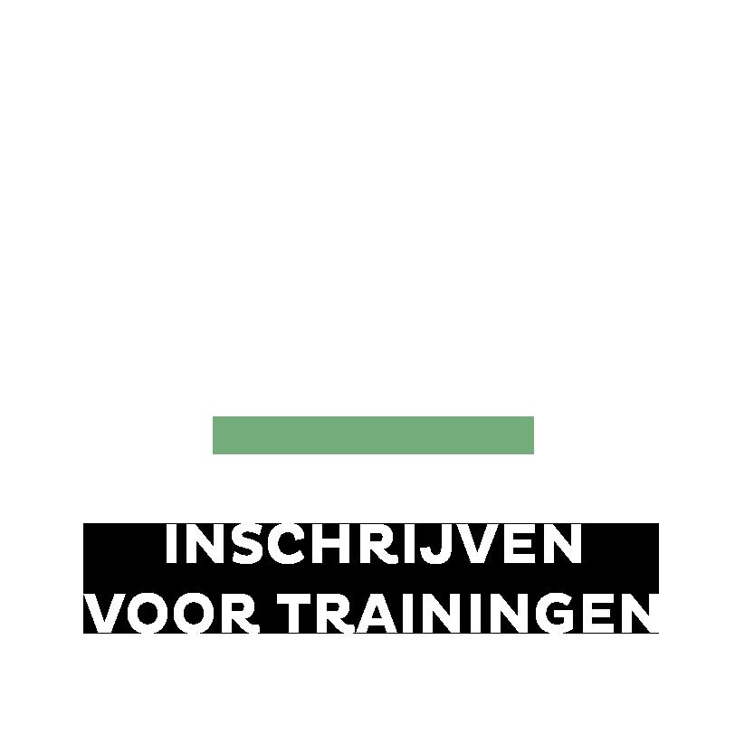 Inschrijven voor trainingen